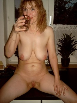 German mature pussy photos