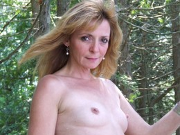 Busty mature cuties show their charms