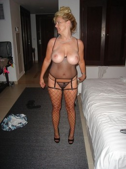 Sexy chubby mature pornstars and..