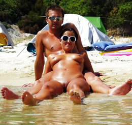 Mature women nudists from european..