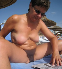 Naked moms fifty years waiting dick