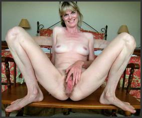 Pale mature sex
