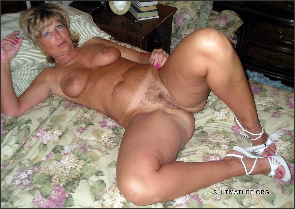Desperate hot grannies over 50 Part 8 4