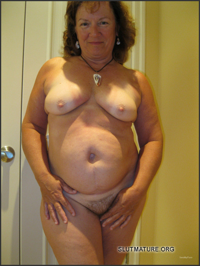 Mature woman looking for young man