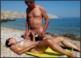 Swinger fkk kroatien