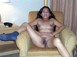 The pleasures of extreme mature asian..